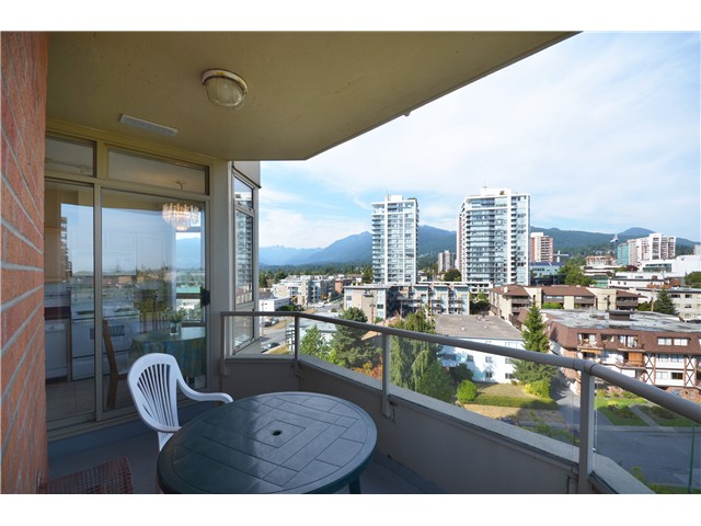 Photo 7: 801 160 W KEITH Road in North Vancouver: Central Lonsdale Condo for sale : MLS(r) # V989160