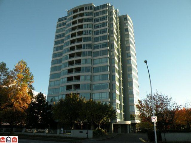 "Main Photo: 1406 15038 101ST Avenue in Surrey: Guildford Condo for sale in ""GUILDFORD MARQUIS"" (North Surrey)  : MLS® # F1303030"