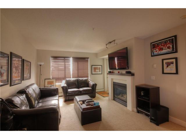 Photo 3: 352 35 RICHARD Court SW in CALGARY: Lincoln Park Condo for sale (Calgary)  : MLS(r) # C3570155