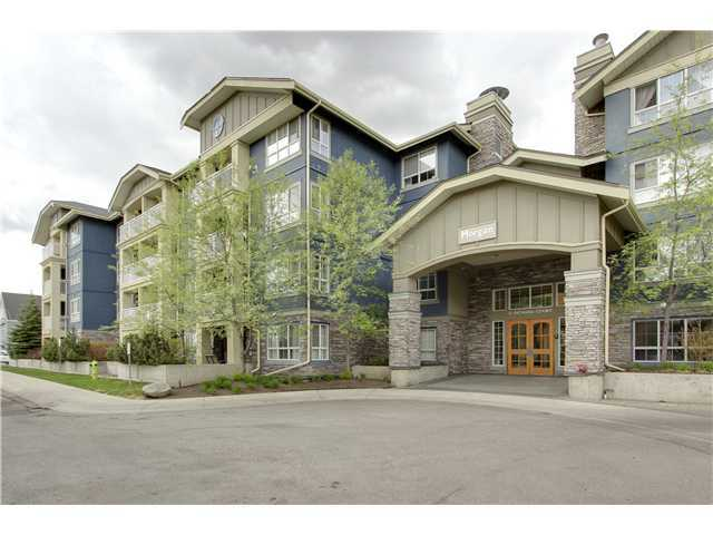 Photo 1: 352 35 RICHARD Court SW in CALGARY: Lincoln Park Condo for sale (Calgary)  : MLS(r) # C3570155