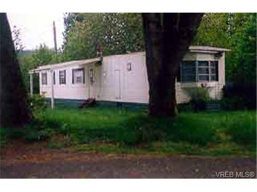 Main Photo: 41 1959 Kaltasin Road in SOOKE: Sk Billings Spit Other for sale (Sooke)  : MLS® # 122920