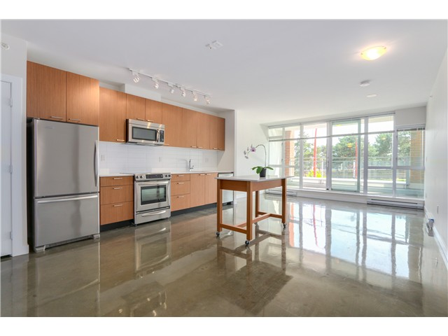 "Photo 7: 217 221 UNION Street in Vancouver: Mount Pleasant VE Condo for sale in ""V6A"" (Vancouver East)  : MLS(r) # V1073041"