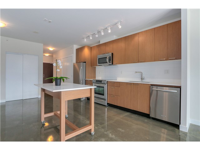 "Photo 9: 217 221 UNION Street in Vancouver: Mount Pleasant VE Condo for sale in ""V6A"" (Vancouver East)  : MLS(r) # V1073041"