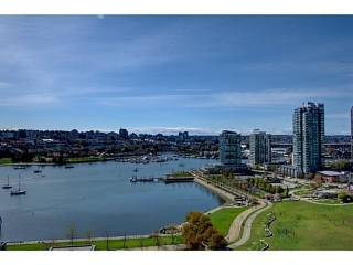 "Main Photo: PH B 139 DRAKE Street in Vancouver: Yaletown Condo for sale in ""CONCORDIA II"" (Vancouver West)  : MLS® # V1075490"