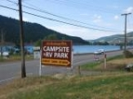 Main Photo: 3961 Kamloops Vernon Highway in Monte Lake: Kamloops Home for sale : MLS® # 120756