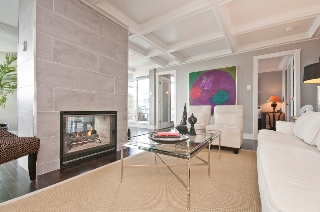 Main Photo: PH1 1225 Barclay St in Vancouver: Condo for sale : MLS®# V1007756
