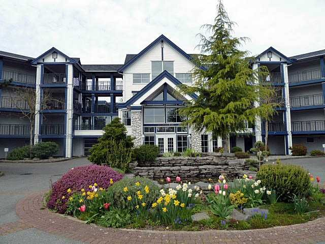 Photo 2: # 221 4955 RIVER RD in Ladner: Neilsen Grove Condo for sale : MLS® # V1128826