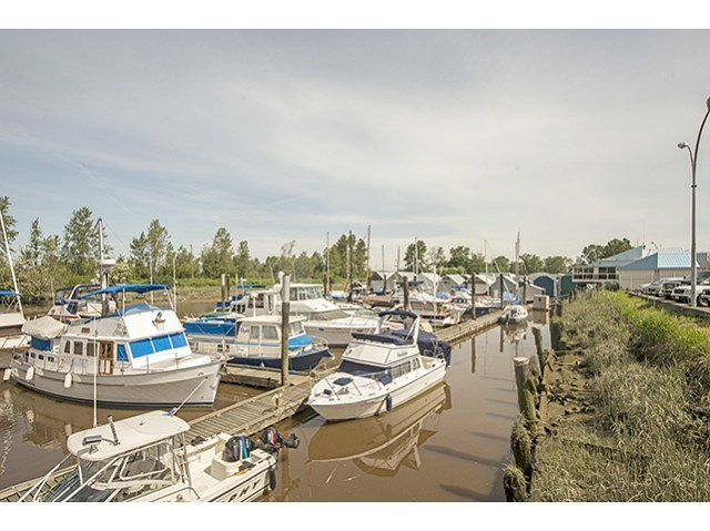 Photo 5: # 221 4955 RIVER RD in Ladner: Neilsen Grove Condo for sale : MLS® # V1128826
