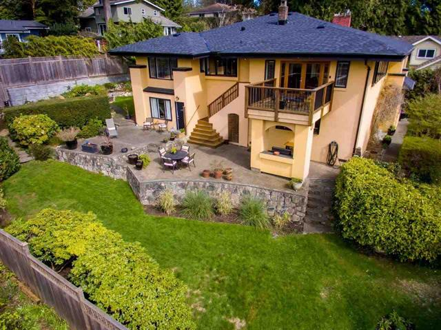 Main Photo: 310 E ST. JAMES ROAD in North Vancouver: Upper Lonsdale House for sale : MLS® # R2050867