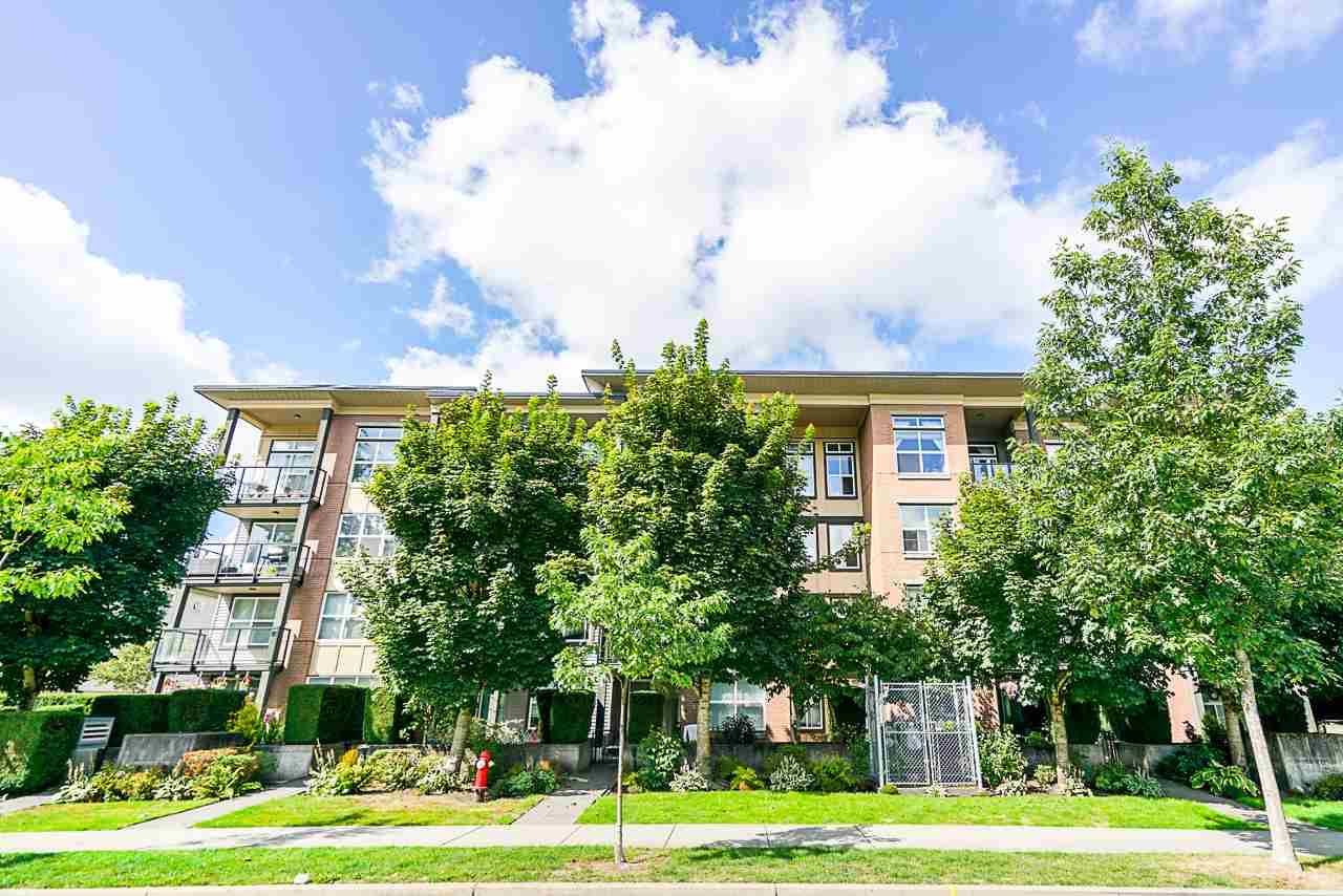 FEATURED LISTING: 323 - 10707 139 Street Surrey