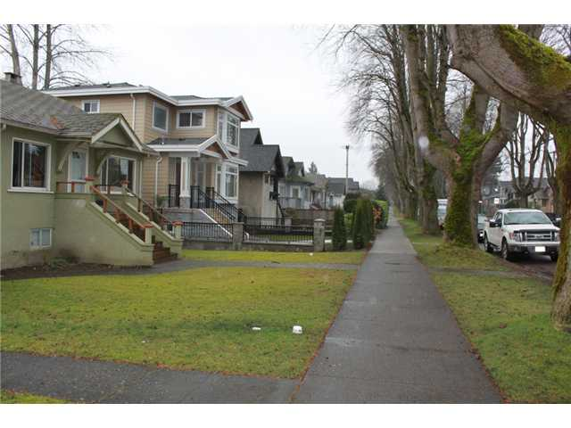 Photo 7: 3539 W 10TH Avenue in Vancouver: Kitsilano House for sale (Vancouver West)  : MLS® # V931077