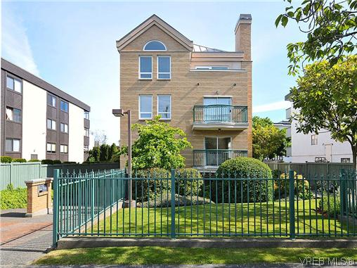 FEATURED LISTING: 201 - 1037 Richardson St VICTORIA