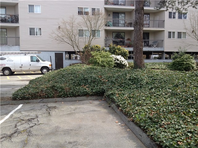 "Photo 2: 302 8391 BENNETT Road in Richmond: Brighouse South Condo for sale in ""GARDEN GLEN"" : MLS(r) # V995213"