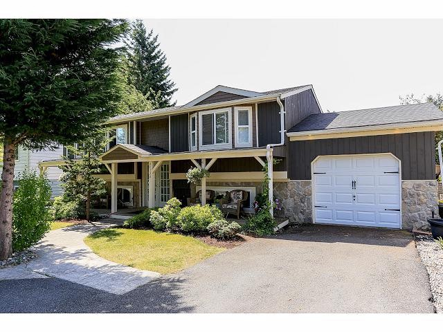 Main Photo: 26738 32A Avenue in Langley: Aldergrove Langley House for sale : MLS® # F1417982