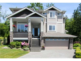 Main Photo: 11400 240A ST in Maple Ridge: Cottonwood MR House for sale : MLS(r) # V1070104