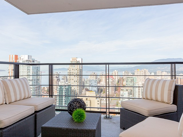 Photo 8: # PH3403 1255 SEYMOUR ST in Vancouver: Downtown VW Condo for sale (Vancouver West)  : MLS® # V1110682