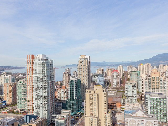 Photo 9: # PH3403 1255 SEYMOUR ST in Vancouver: Downtown VW Condo for sale (Vancouver West)  : MLS® # V1110682