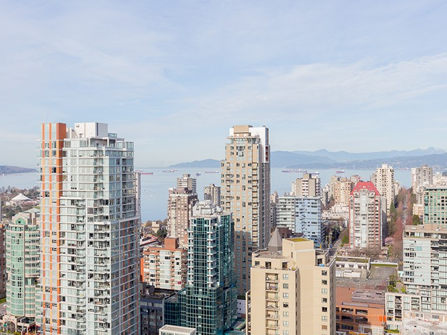 Photo 11: # PH3403 1255 SEYMOUR ST in Vancouver: Downtown VW Condo for sale (Vancouver West)  : MLS® # V1110682