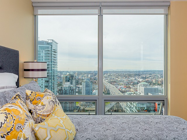 Photo 19: # PH3403 1255 SEYMOUR ST in Vancouver: Downtown VW Condo for sale (Vancouver West)  : MLS® # V1110682