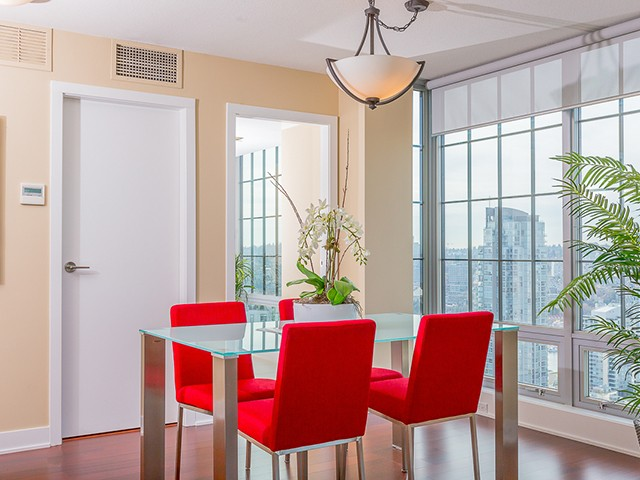 Photo 13: # PH3403 1255 SEYMOUR ST in Vancouver: Downtown VW Condo for sale (Vancouver West)  : MLS® # V1110682