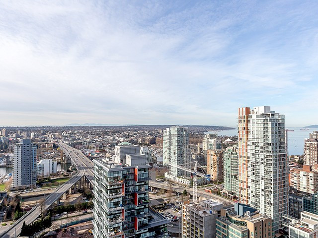 Photo 10: # PH3403 1255 SEYMOUR ST in Vancouver: Downtown VW Condo for sale (Vancouver West)  : MLS® # V1110682