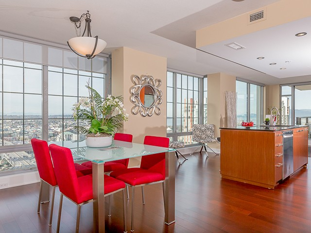 Main Photo: # PH3403 1255 SEYMOUR ST in Vancouver: Downtown VW Condo for sale (Vancouver West)  : MLS® # V1110682