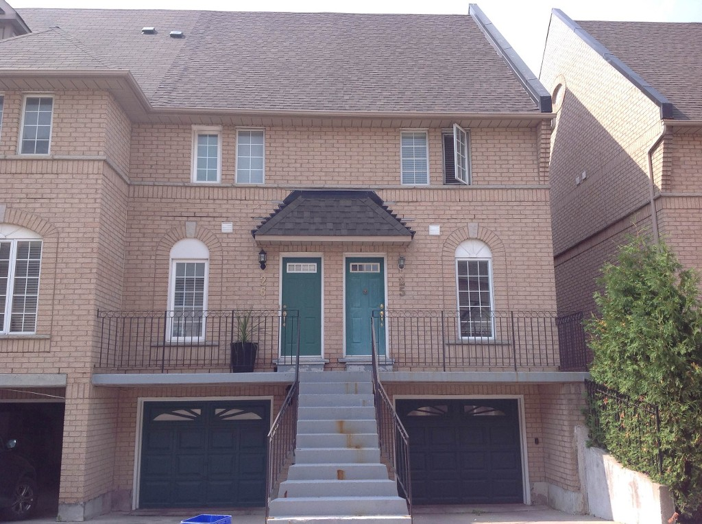 Photo 10: 25 80 Strathaven Drive in Mississauga: Hurontario Condo for lease : MLS® # w3305467