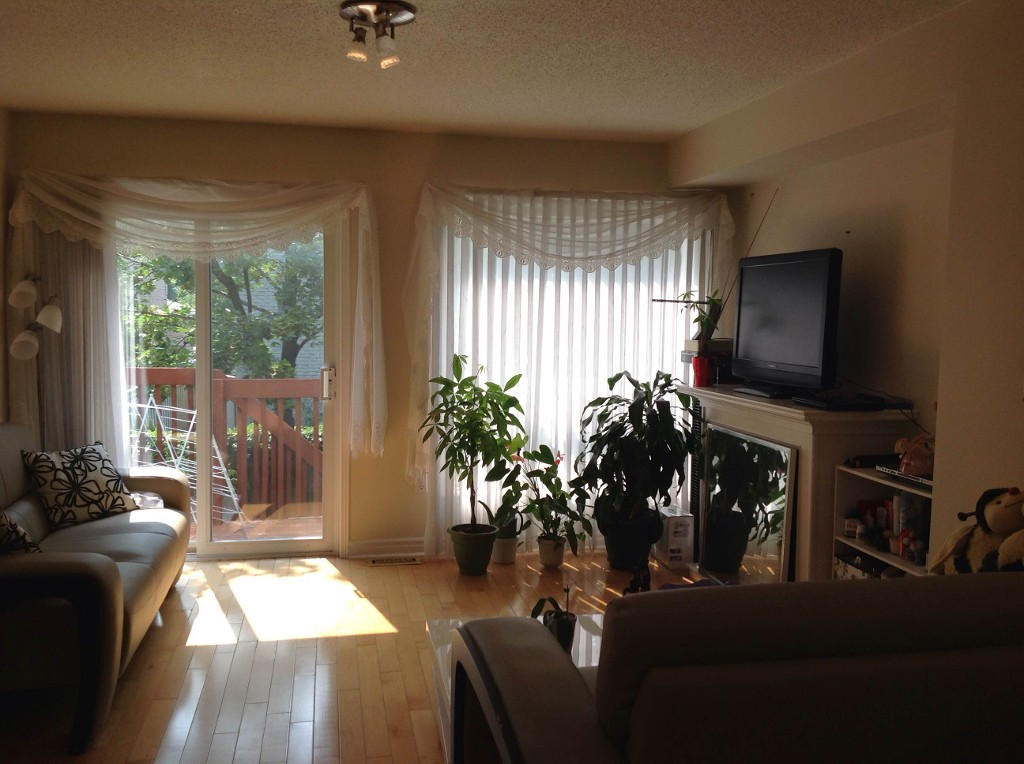 Photo 8: 25 80 Strathaven Drive in Mississauga: Hurontario Condo for lease : MLS® # w3305467