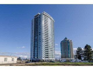 Main Photo: 2708 6688 ARCOLA STREET in Burnaby: Highgate Condo for sale (Burnaby South)  : MLS® # R2018132