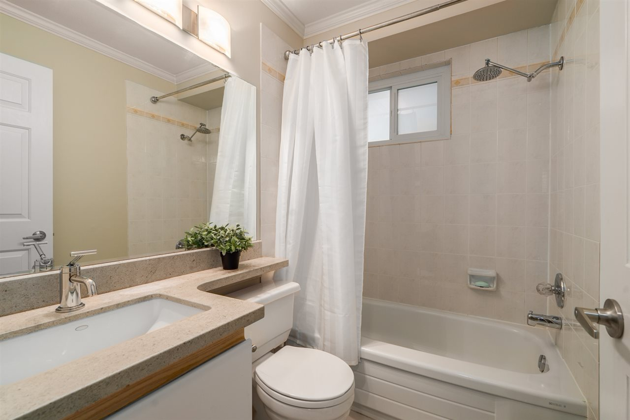 Photo 12: 159 W 13TH AVENUE in Vancouver: Mount Pleasant VW Townhouse for sale (Vancouver West)  : MLS(r) # R2030061