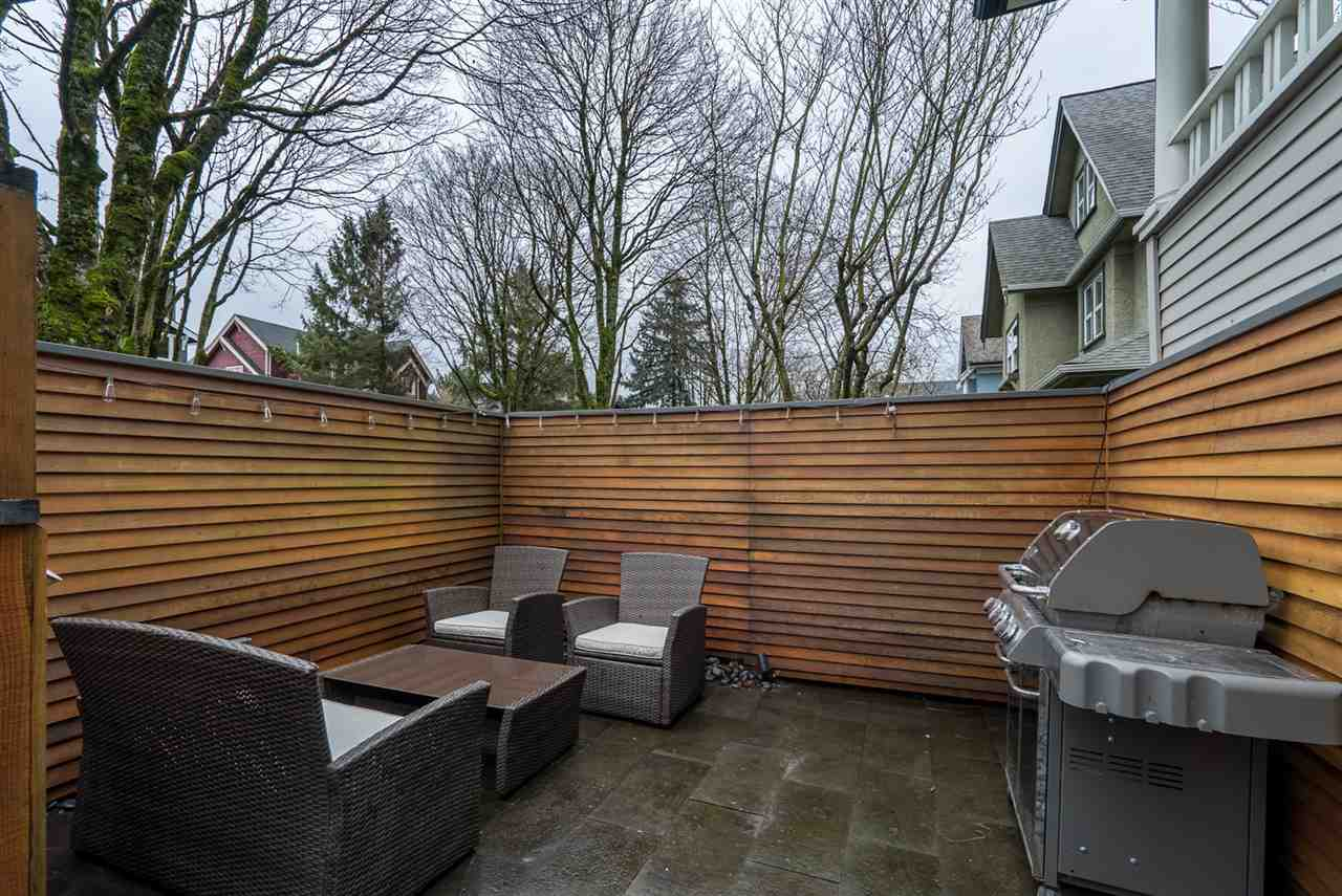 Photo 15: 159 W 13TH AVENUE in Vancouver: Mount Pleasant VW Townhouse for sale (Vancouver West)  : MLS(r) # R2030061