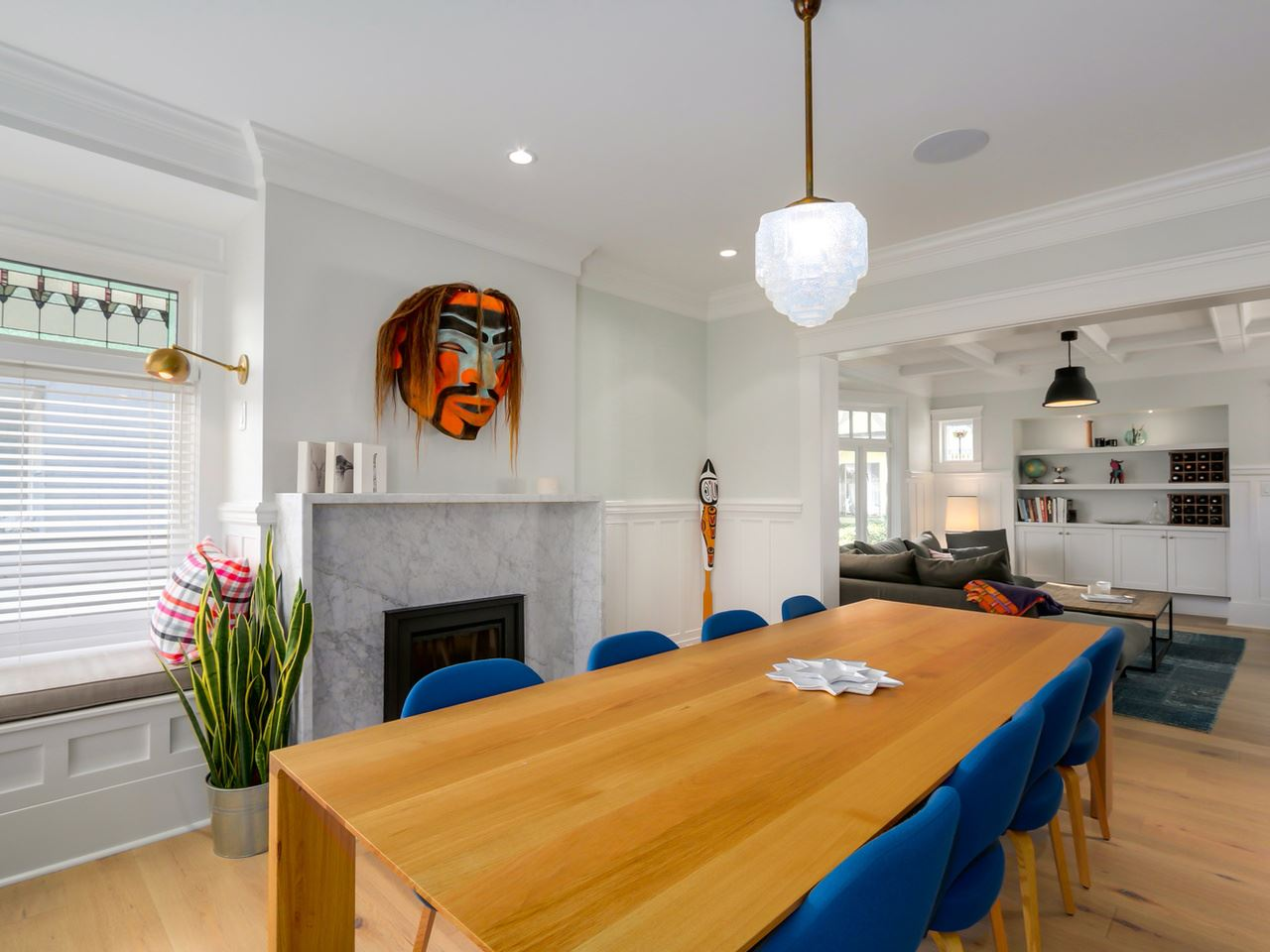 Photo 5: 1835 COLLINGWOOD STREET in Vancouver: Kitsilano House for sale (Vancouver West)  : MLS(r) # R2039694