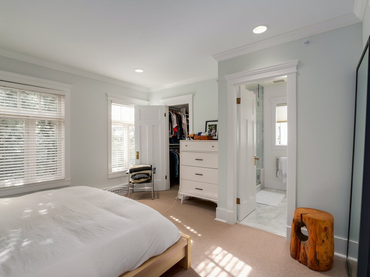 Photo 12: 1835 COLLINGWOOD STREET in Vancouver: Kitsilano House for sale (Vancouver West)  : MLS(r) # R2039694