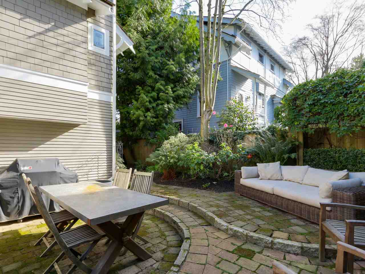 Photo 17: 1835 COLLINGWOOD STREET in Vancouver: Kitsilano House for sale (Vancouver West)  : MLS(r) # R2039694