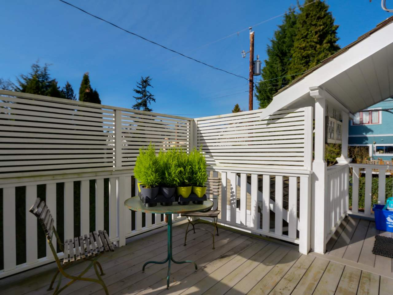 Photo 18: 1835 COLLINGWOOD STREET in Vancouver: Kitsilano House for sale (Vancouver West)  : MLS(r) # R2039694