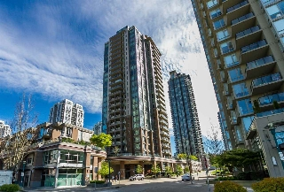 Main Photo: 2203 1155 THE HIGH STREET in Coquitlam: North Coquitlam Condo for sale : MLS(r) # R2052696