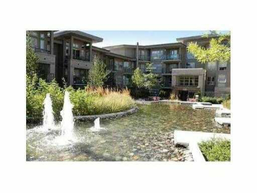 Main Photo: 417 9339 UNIVERSITY CRESCENT in Burnaby: Simon Fraser Univer. Condo for sale (Burnaby North)  : MLS® # R2085233