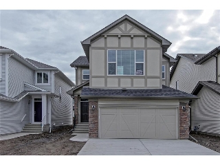 Main Photo: 51 Brightoncrest Point(e) SE in Calgary: New Brighton House for sale : MLS® # C4075751