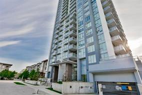 Main Photo: 801 13325 102A Ave in : Whalley Condo for sale (Surrey)  : MLS® # R2049811