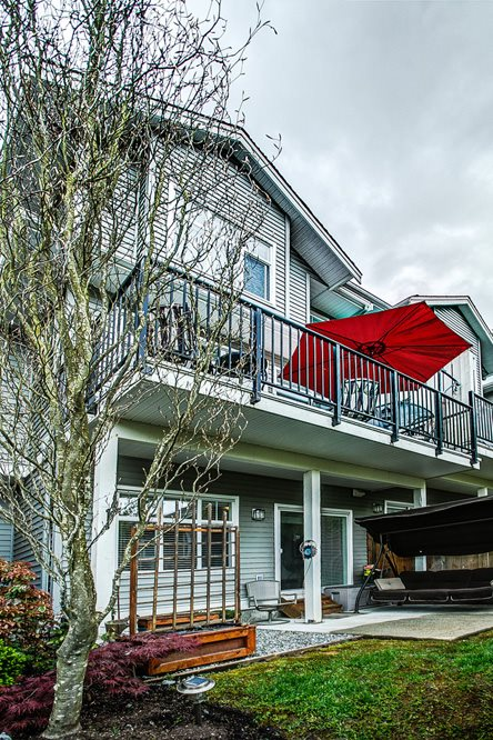 Photo 18: 48 11282 COTTONWOOD DRIVE in Maple Ridge: Cottonwood MR Townhouse for sale : MLS(r) # R2057366