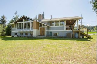 Main Photo: 4815 Faye Road in : Bowser/Deep Bay House for sale (Parksville/Qualicum)  : MLS®# 439581