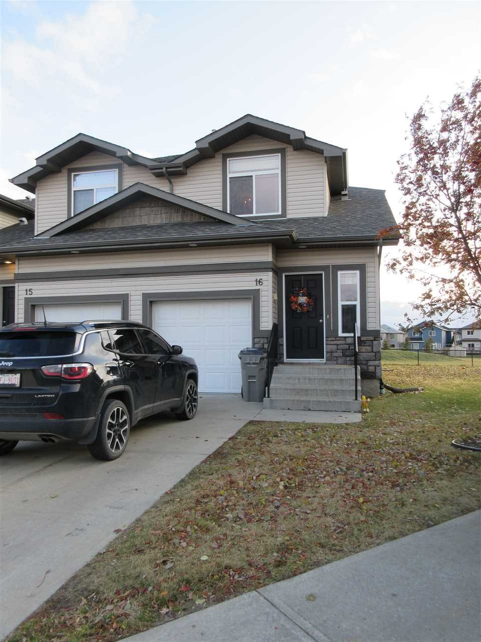 FEATURED LISTING: 16 9511 102 Avenue Morinville