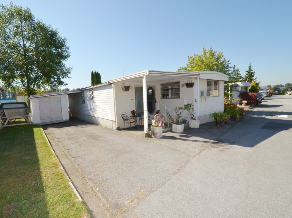 "Photo 25: 37 201 CAYER Street in Coquitlam: Maillardville Manufactured Home for sale in ""WILDWOOD PARK"" : MLS(r) # V972709"