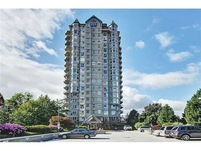 "Main Photo: 303 1250 QUAYSIDE Drive in New Westminster: Quay Condo for sale in ""THE PROMENADE"" : MLS® # V998870"