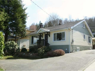 Main Photo: 2105 ST GEORGE Street in Port Moody: Port Moody Centre House for sale : MLS(r) # V998969