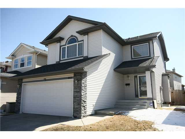 Main Photo: 864 CITADEL Way NW in CALGARY: Citadel Residential Detached Single Family for sale (Calgary)  : MLS® # C3564572
