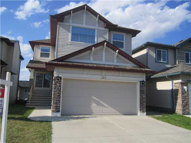 Main Photo: 169 EVERWOODS Close SW in CALGARY: Evergreen Residential Detached Single Family for sale (Calgary)  : MLS® # C3579288
