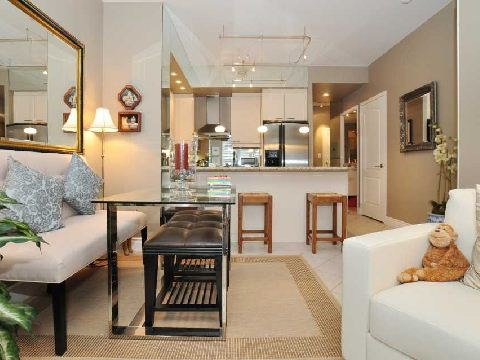 Photo 5: 77 Mcmurrich St Unit #104 in Toronto: Annex Condo for sale (Toronto C02)  : MLS(r) # C2740849