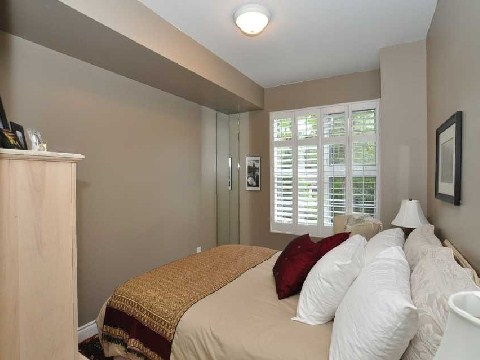 Photo 6: 77 Mcmurrich St Unit #104 in Toronto: Annex Condo for sale (Toronto C02)  : MLS(r) # C2740849