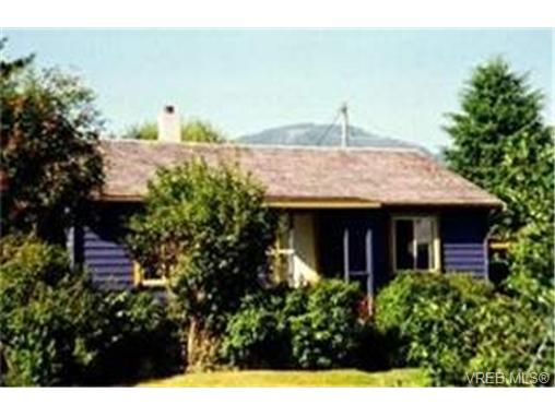 Main Photo: 34 Tsonoqua Drive in PORT RENFREW: Sk Port Renfrew Single Family Detached for sale (Sooke)  : MLS® # 189640